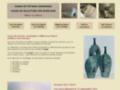 Cours de c�ramique � Villiers sur Marne