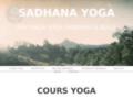 Détails : Initiation au Sadhana Yoga, Fribourg