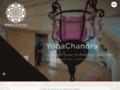 Détails : YogaChandra, cours de yoga