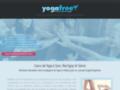Détails : Cours de yoga à Sion et Sierre