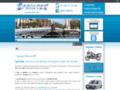 coursier à Paris sur www.coursier-sprintex.com