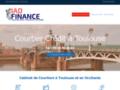 Détails : Courtier en crédit immobilier à Toulouse