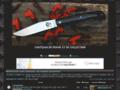 Couteaux de poche et de collection