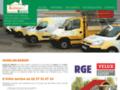 Détails : Service de pose de velux à Rambouillet | AUDELAN-BARON