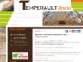 Couverture Tempérault Charente - Rouillac
