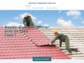 Détails : Couvreur charpentier à Nice