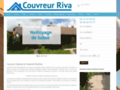 Détails : Couvreur Riva, votre couvreur en Charente et Charente Maritimes