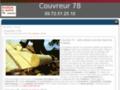 Couvreur-zingueur 78
