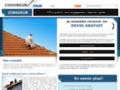 Détails : Devis pour les travaux d'un couvreur-zingueur