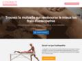 Détails : Mutuelle santé et prévoyance des Agents Territoriaux de la Vienne