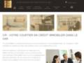 Détails : Courtier immobilier Consult Prêt Immo