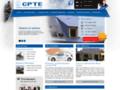 CPTE, isolation toiture par l'interieur