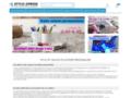 Détails : Achat en ligne de stylos publicitaires
