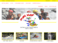 Détails : Week-end sport: Rafting ubaye