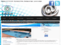 CrCom: cr�ation de sites internet. R�f�rencement de sites internet