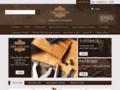 Détails : Conchos pour le cuir