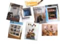 Maquettes et vitrines miniatures personnalisées.