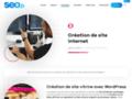 Création site internet - Brest