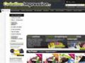 Creation-impression.fr Imprimerie en ligne