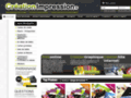 imprimerie ligne sur www.creation-impression.fr