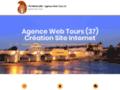 Détails : Ecureuillerie – Création site Internet Tours - Agence Web Tours 37