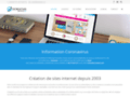 Creation site internet mf vitrine, boutique, e-commerce