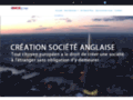 Détails : Création de société en Angleterre