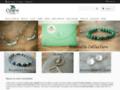 bijoux fantaisie pas cher sur www.creativeperles.com