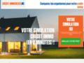 Voir la fiche détaillée : credit immobilier