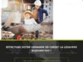 Meilleure offre de crédit hypothécaire à La Louvière