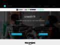 credit personnel meilleur taux sur www.credit.fr