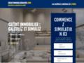 Détails : Simulation gratuite de crédit immobilier