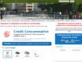 taux pret consommation sur www.credits-finances.info
