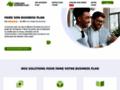 Détails : Créer Mon Business Plan