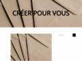 CREER POUR VOUS - mariage - Sa�ne et Loire (PRISSE)