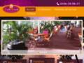 Détails : Restaurant en Martinique