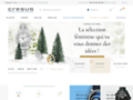 achat bijoux sur www.cresus.fr