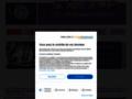 Détails : LFD Criminalistique