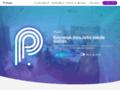 Voir la fiche détaillée : CR Media - Conception de site internet Salon de Provence, Bouches du Rhône (13)