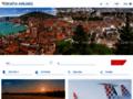 airline sur www.croatiaairlines.com