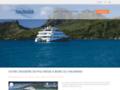 tahiti cruises sur www.croisiere-a-tahiti.com