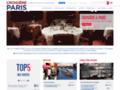 site http://www.croisiere-paris.com