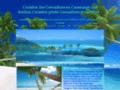Croisiere en catamaran aux Antilles