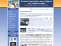 Croisières en voiliers - Location de voiliers avec skippers en Méditerranée