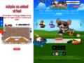 Cro mimi, jeu d'élevage de rongeurs : souris et hamsters