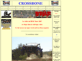 AXR Crossbone