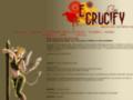 Fanzines Crucify