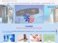 CryoZen, cryothérapie à Bruxelles