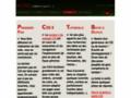 CSS Débutant