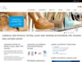 Ctc.fr - Portail d'information de la Chaussure, de la Maroquinerie et du Cuir